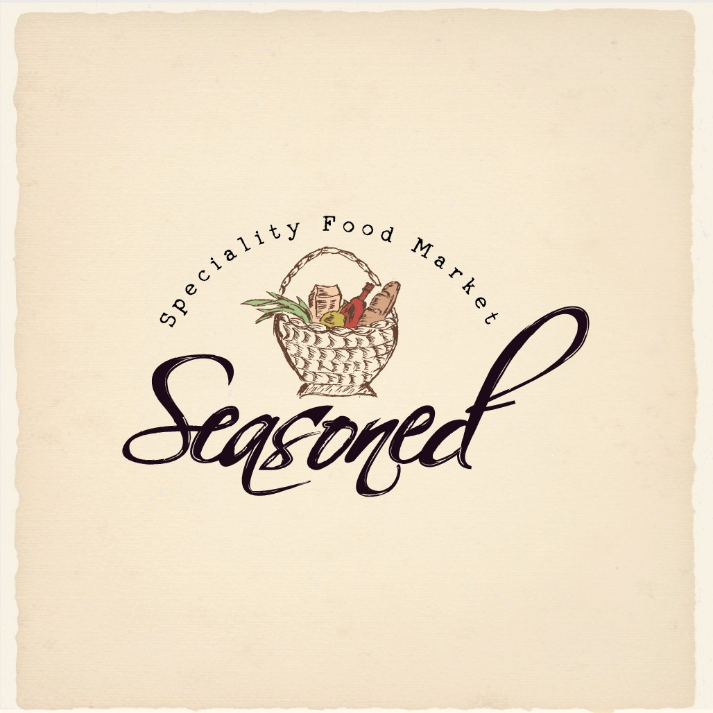 More Work Needed on this New Name/Logo:  Seasoned Specialty Foods