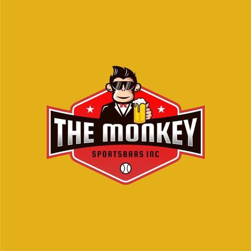 The Monkey Sportsbars Inc
