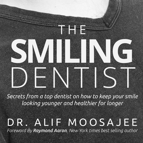 A Smiling Book Cover