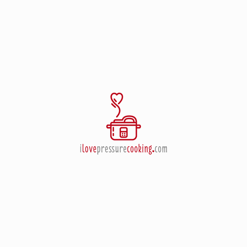 Pressure Cooking Logo