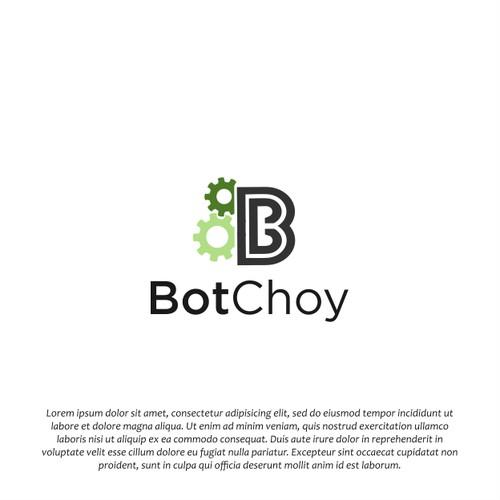 logo Design BotChoy