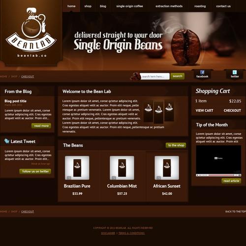 "Exclusive ""Single Origin"" Roasting Company"