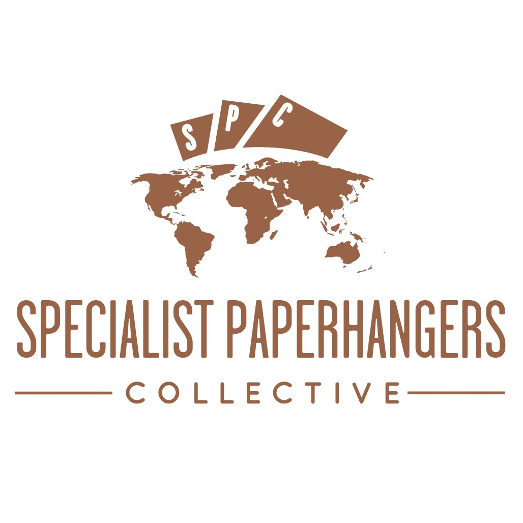 The new Specialist Paperhangers Collective needs a meaningful and impactful logo