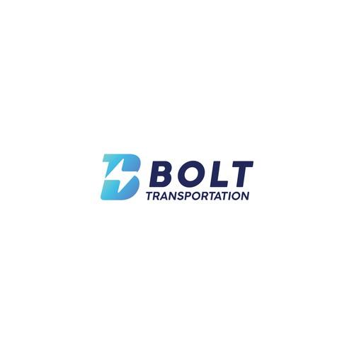 Logo Bolt transportation