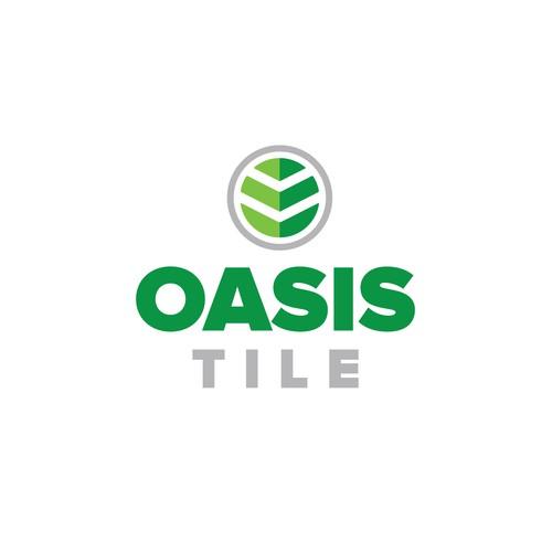 Oasis Tile