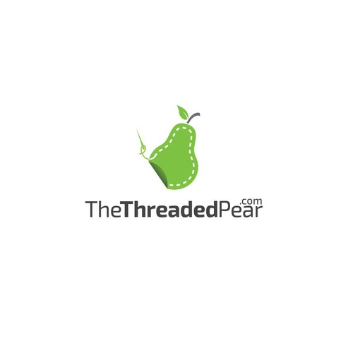 The Threaded Pear