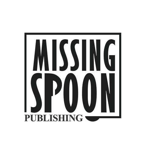 logo for publisher of mystery books