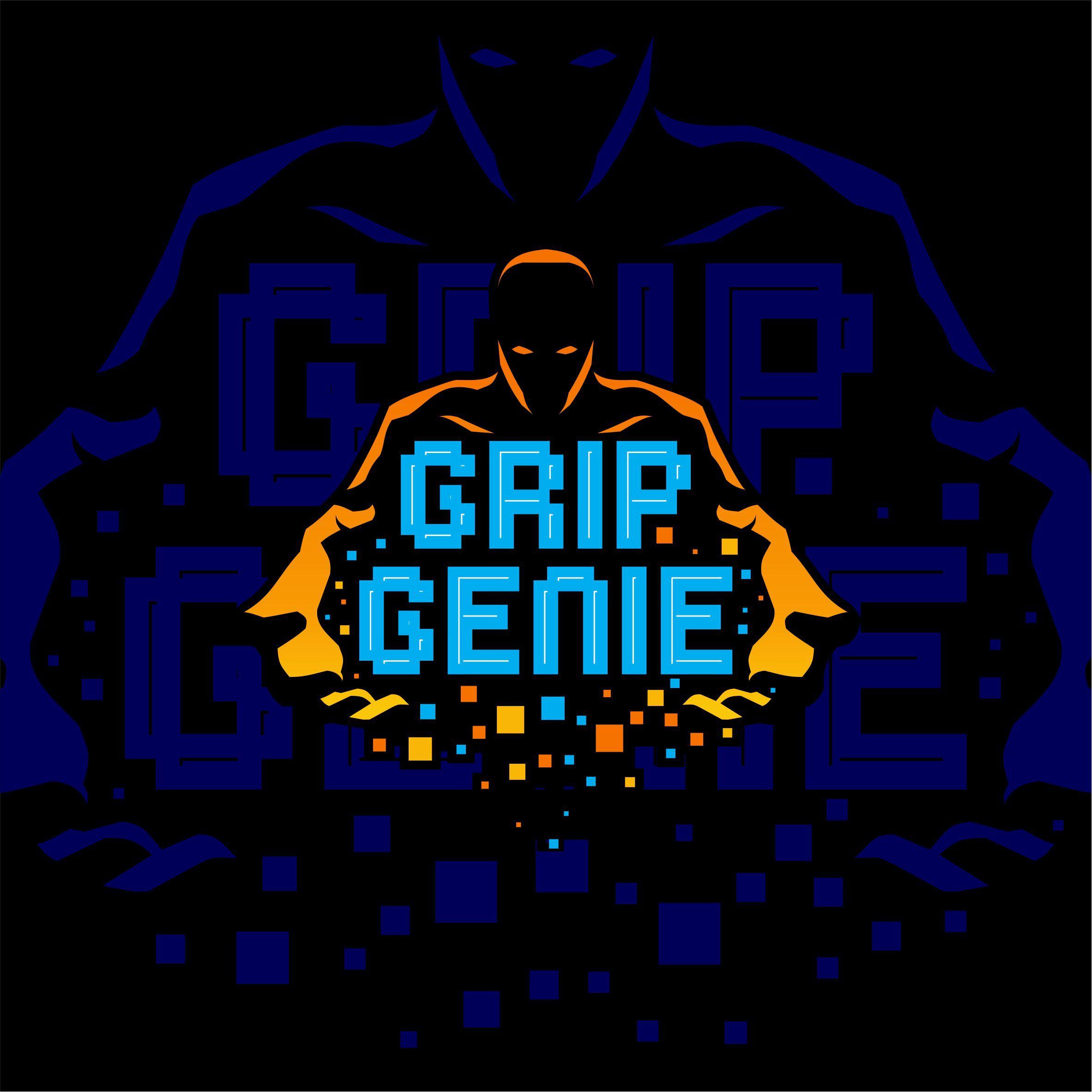 Grip Strength Company needs a memorable logo (for Jujimufu Youtube/IG)