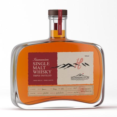 Tasmanian Single Malt Whisky