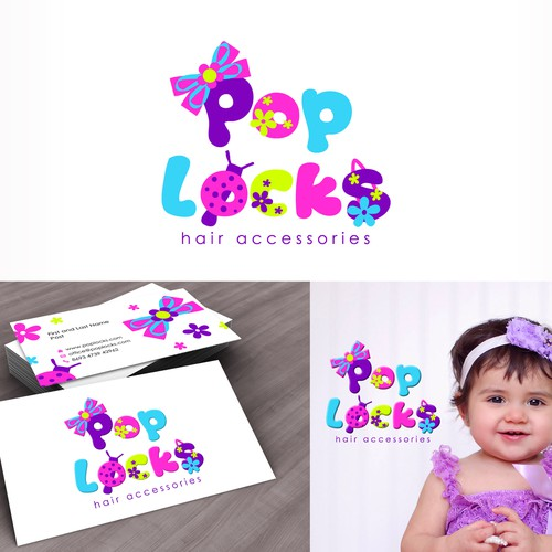 New logo wanted for Pop Locks