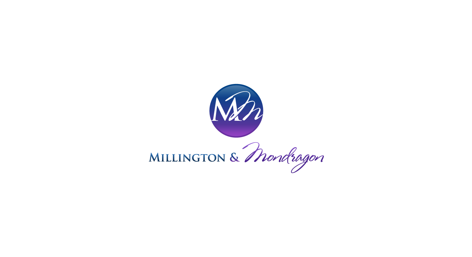 Create a modern Law Firm logo capturing these non-traditional lawyers from Las Vegas