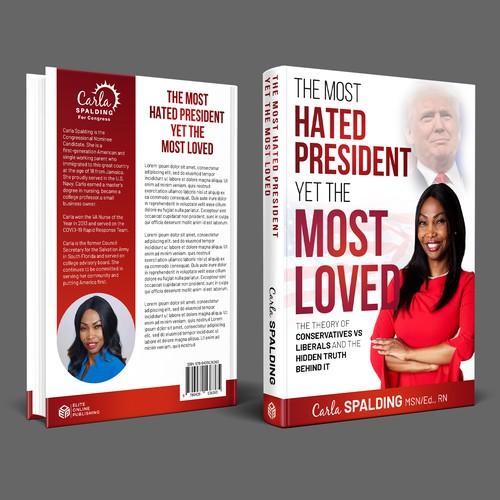 Carla Spalding Book Cover