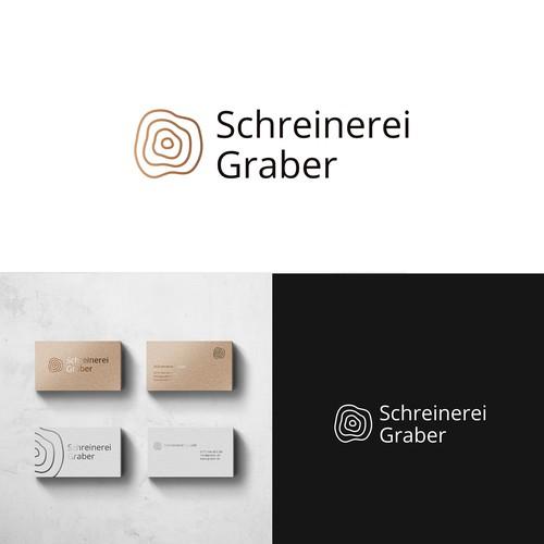 Logo für Schreinerei Graber