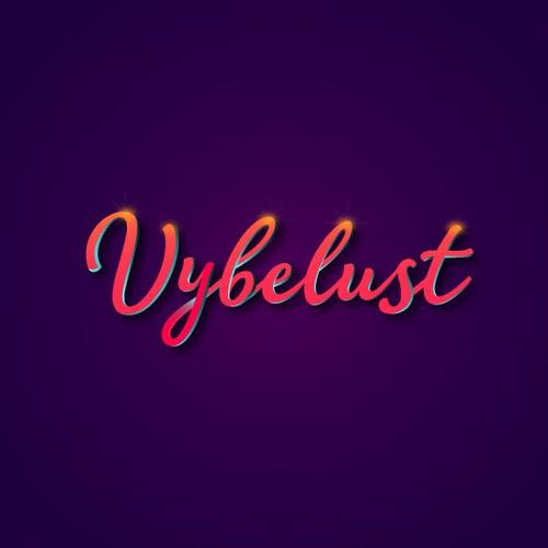 Stylish script logo
