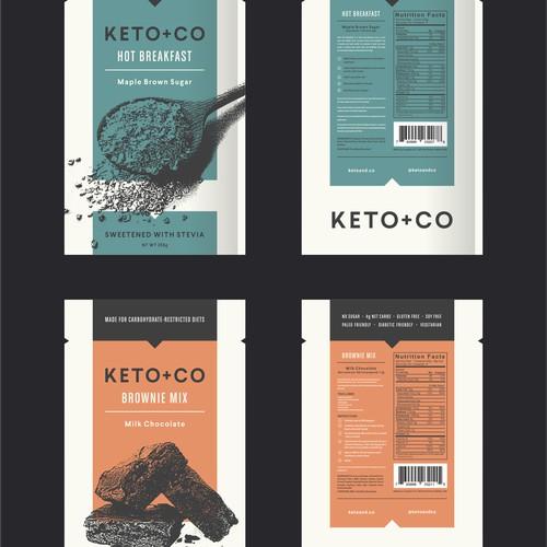 Keto + Co