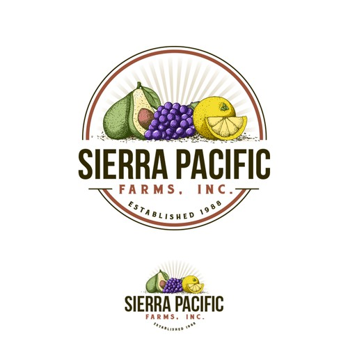 Sierra Pacific Farms, Inc