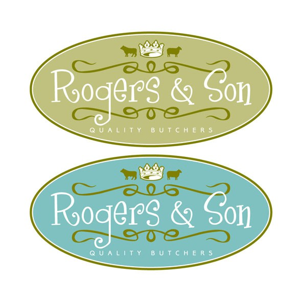 logo for Rogers & Son