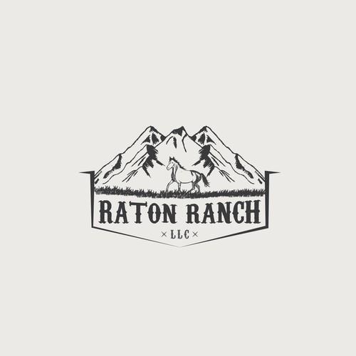 Logo entry for RATON RANCH