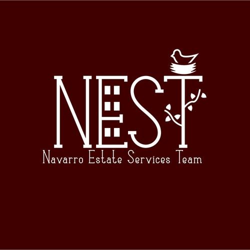 Nest Real Estate Logo