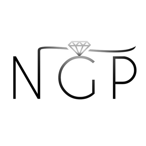 Create The Next Logo and Business Card For NGP - Jewelry Design