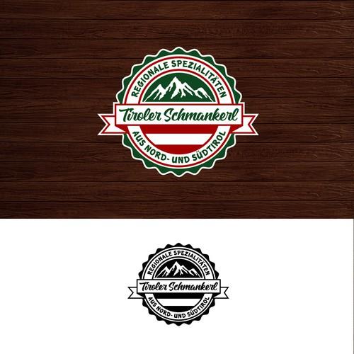 Logo als Qualitätssiegel für regionale Spezialitäten