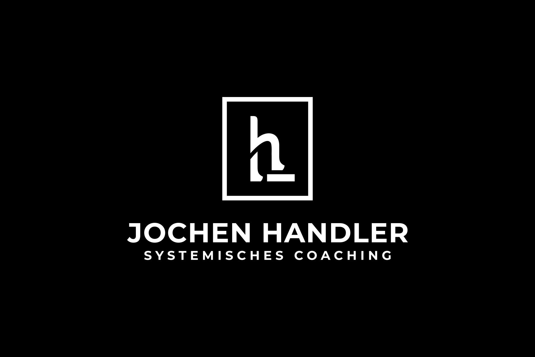Design a modern logo and webdesign for your Business Coach in the South of Germany