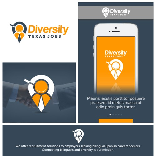 Diversity Texas Jobs