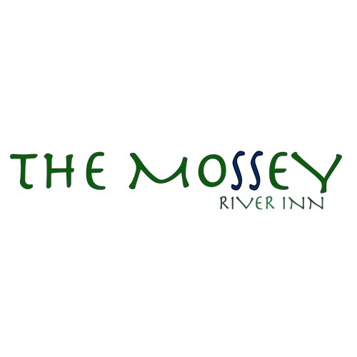 Help me design a logo for the Mossey