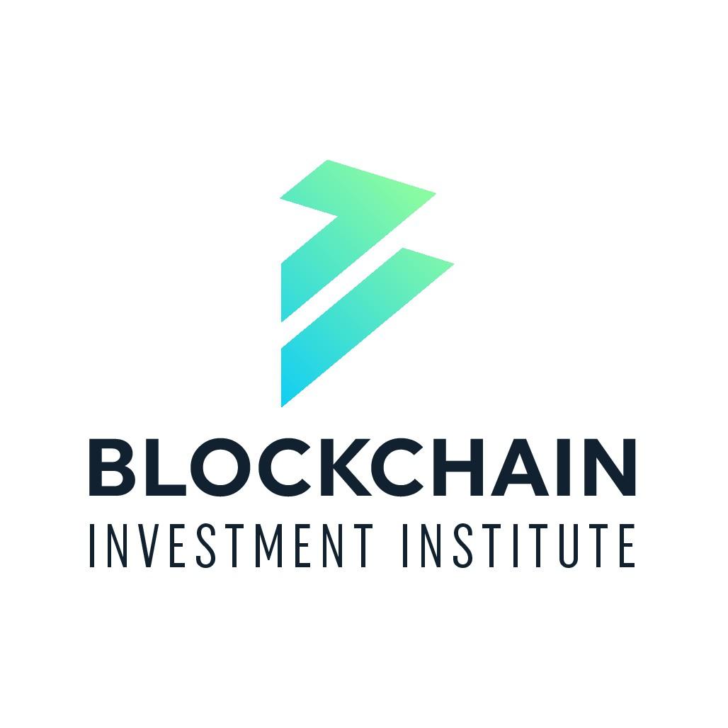 Blockchain creative logo contest