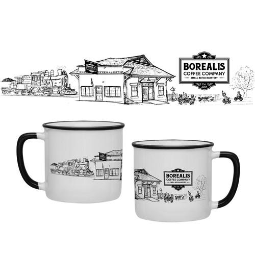 Borealis Coffee Company