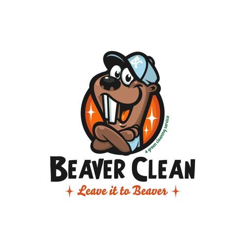 Beaver Clean