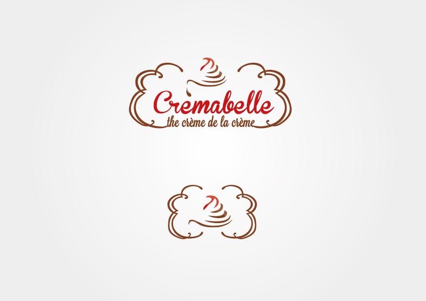 Crèmabelle needs a new logo