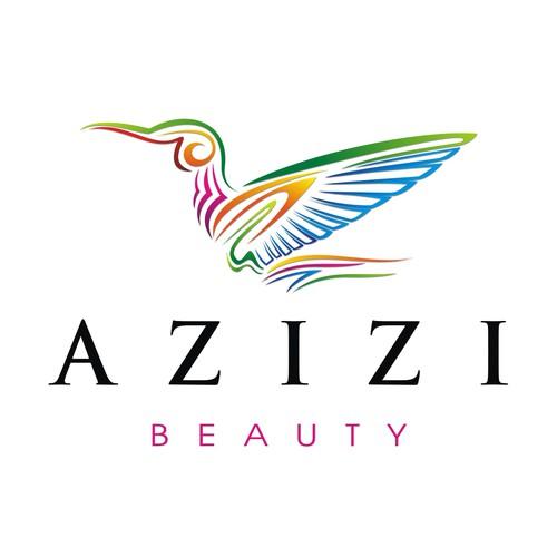 Logo Design - Azizi