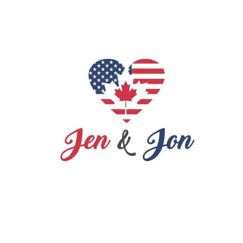 Jen and Jon