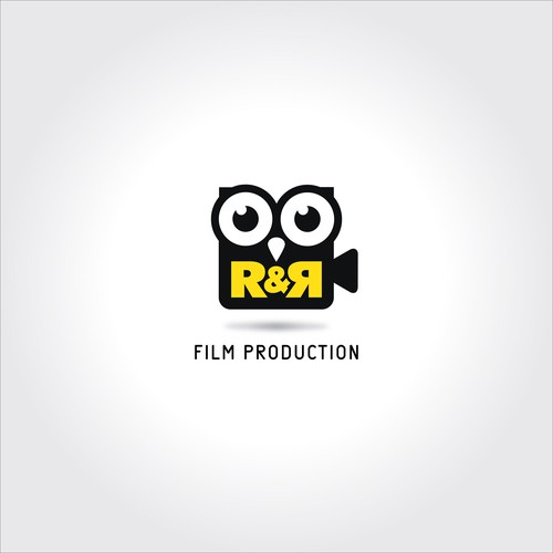 Logo for R&R Film Production