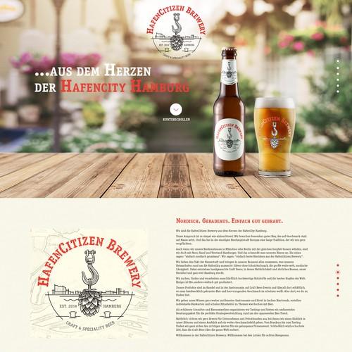 HafenCitizen Brewery