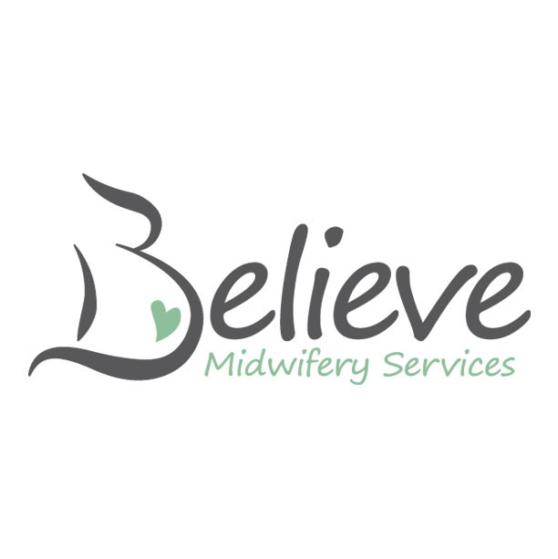 Help Believe  with a new logo