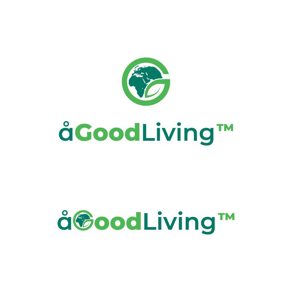 Earth Logo for Nonprofit