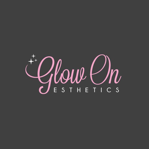 Logo for Glow On