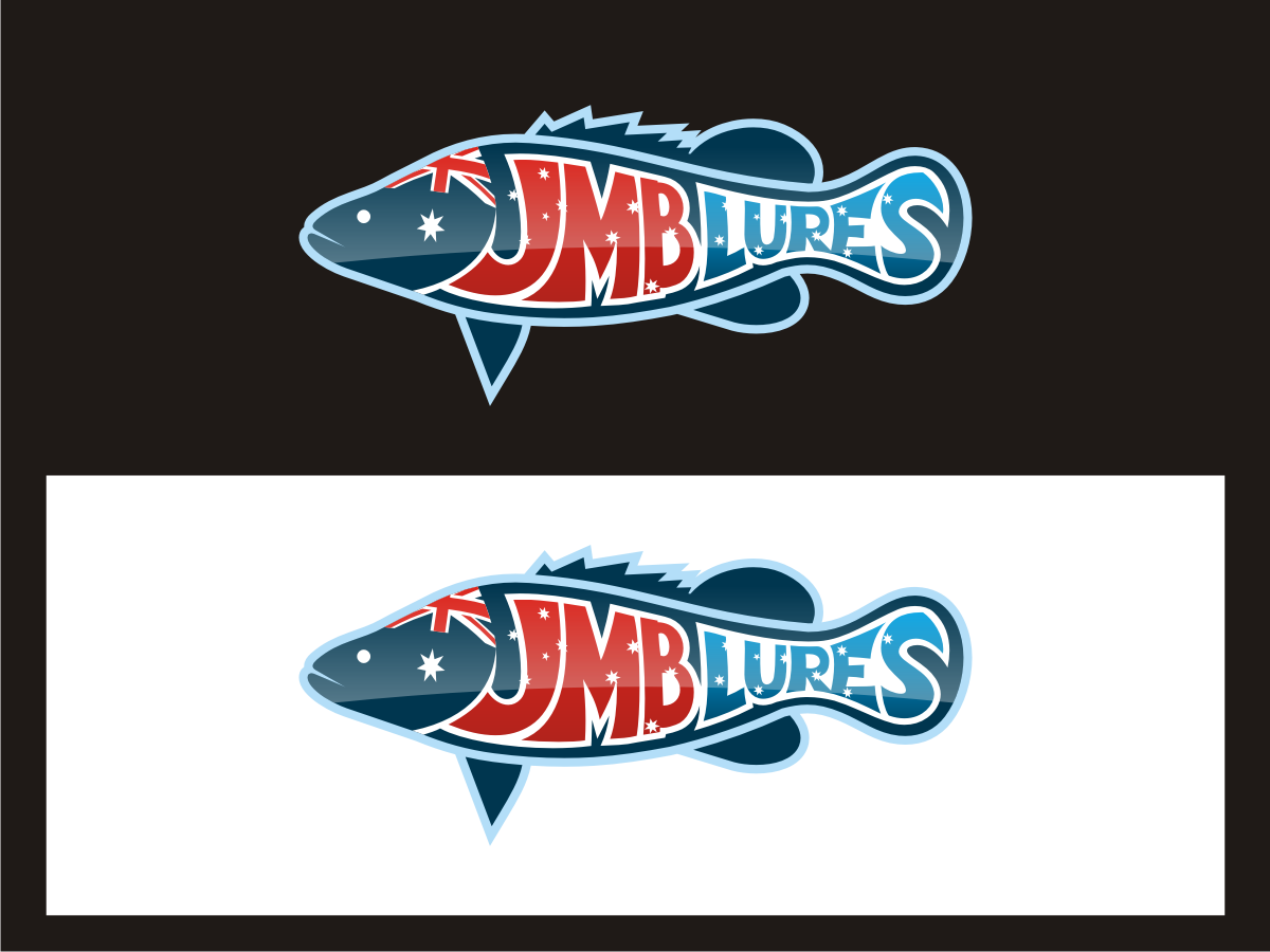 Help JMB Lures with a new logo