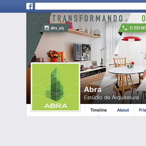 Architecture Facebook Cover