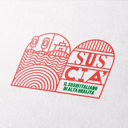 Italian Sushi Restaurant