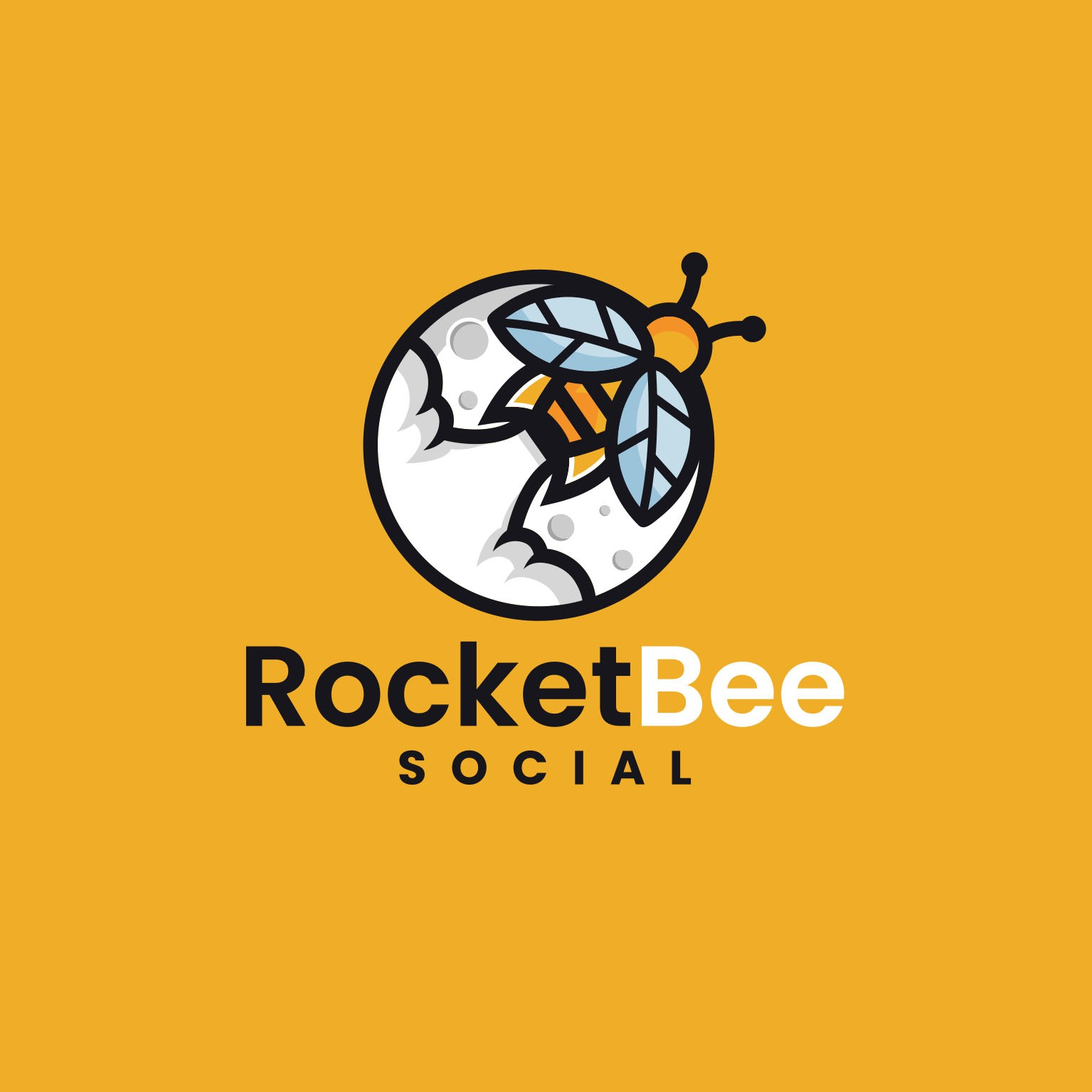 We Need An Awesome & Exciting Logo For Our Digital Marketing Company!
