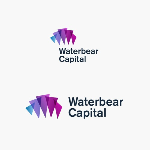 Modern, simple and abstract logo design