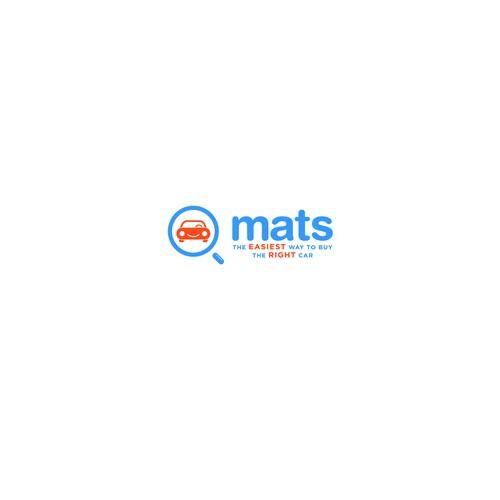 Logo for Mats