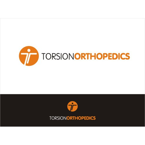 New logo wanted for Torsion Orthopedics