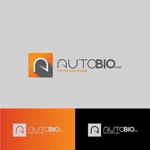 autobio.com (logo only)
