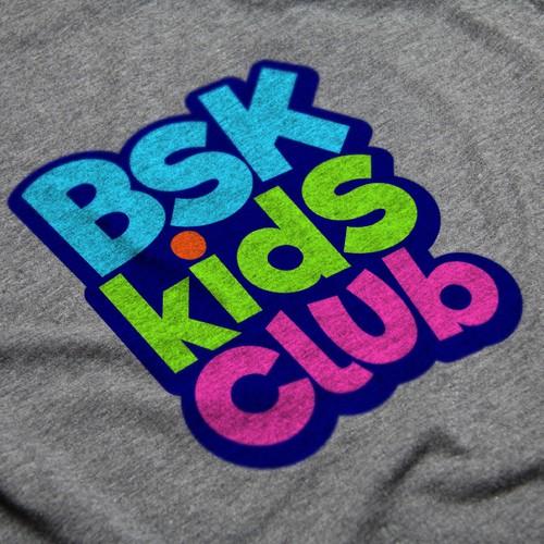 logo Bsk Kids Club