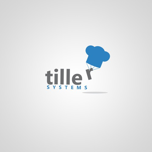 Tiller Systems LOGO - Reinventing the Restaurant Point-of-Sale