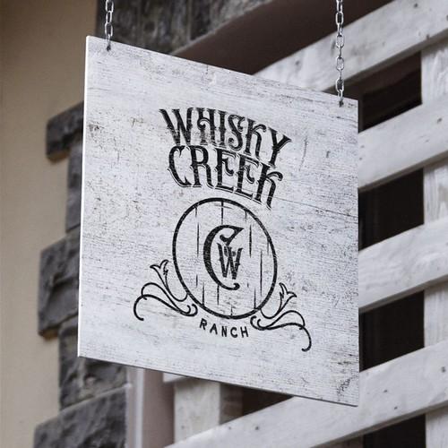 Logo - Whisky Creek